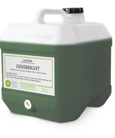Dishbright 15lt