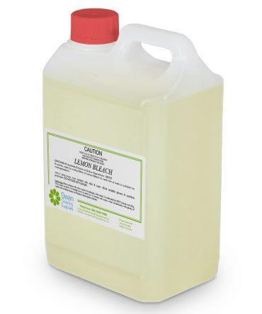 Lemon Bleach 5lt