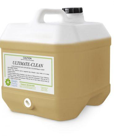 Ultimate Clean 15lt